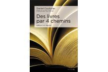 DES LIVRES PAR QUATRE CHEMINS