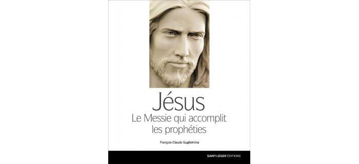 JÉSUS Le Messie qui accomplit les prophéties