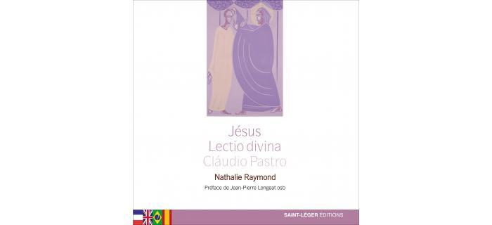 JÉSUS - LECTIO DIVINA - CLAUDIO PASTRO