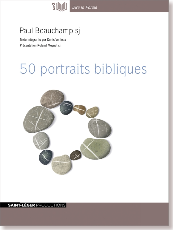 Christianisme, audiolivre, Bible, Paul Beauchamp, jésuite